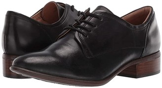 Sofft Sweden (Black Tequila) Women's Shoes