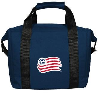 New England Revolution 12-Pack Kooler Bag