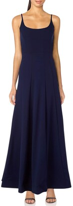 Jump Junior's Low Back Gown