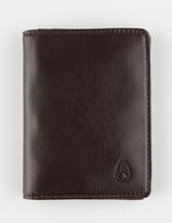 Nixon RF Card Wallet