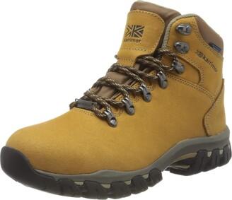 Karrimor Women's Mendip 3 Nb Ladies Weathertite Uk 7 High Rise Hiking Boots