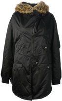 McQ by Alexander McQueen padded jacket