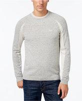 HUGO BOSS Green Men's Rova Sweater