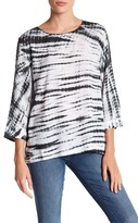 Casual Studio Scoop Neck Tunic
