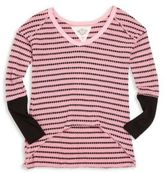 T2 Love Girl's Long Sleeve Top