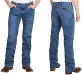 Wrangler 20X Competition Slim Jeans - Low Rise, Bootcut (For Men)
