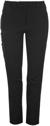 Jack Wolfskin Chilly Track Pants Ladies