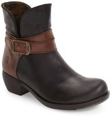 Fly London Women's 'Main' Buckle Strap Bootie