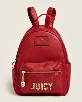 Juicy Couture Blank Check Backpack