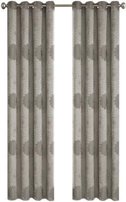 "North Home Rolea Drape Grommet Curtain Panels/96"""