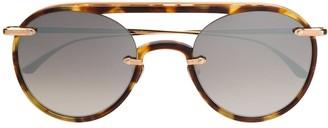 Masunaga Canopus sunglasses