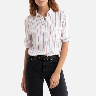 Only Striped Shirt