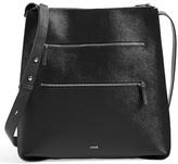 Vince 'Zip Line' Leather Bag