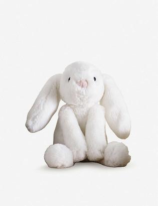 The Little White Company Jellycat Smudge Bunny mini toy 12cm