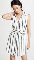 alice + olivia Payton Shirtdress