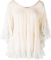 Mes Demoiselles Radiance blouse - women - Cotton - 36