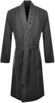 HUGO BOSS Kimono Bath Robe Grey