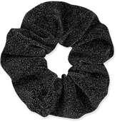 Glittery scrunchies