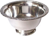 One Kings Lane Vintage F. B. Rogers Sterling Silver Bowl