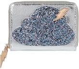 Accessorize Stormy Skies Glitter Wallet