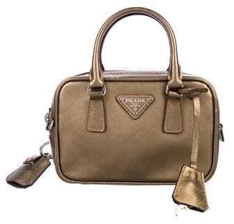 c9ba7573d683fe Bauletto Bag Prada - ShopStyle