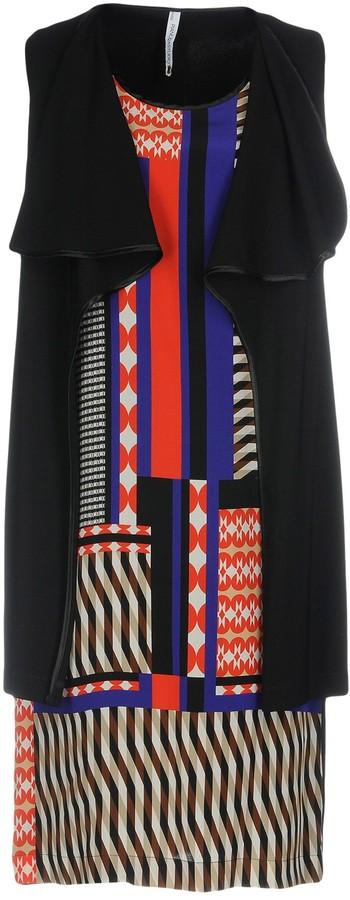 Pianurastudio Knee-length dresses - Item 34817595WS