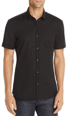 HUGO Empson Solid Extra Slim Fit Shirt