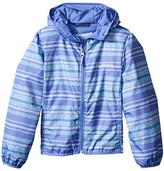 Columbia Kids Pixel GrabberTM II Wind Jacket (Little Kids/Big Kids)