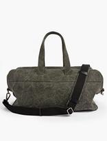 A.p.c. Grey Xavier Shoulder Bag
