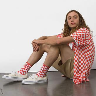 Vans Checker Camp Buttondown Shirt