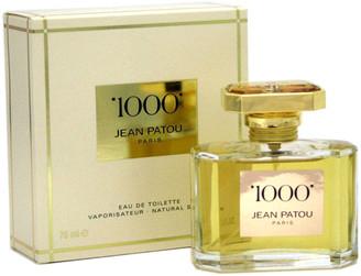 Jean Patou 2.5Oz 1000 Eau De Toilette Spray