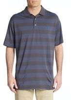 Callaway Rugby Fine Line Polo Shirt