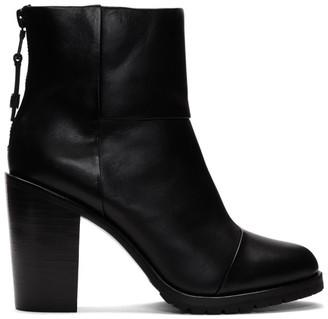 Rag & Bone Black Newbury 2.0 Boots