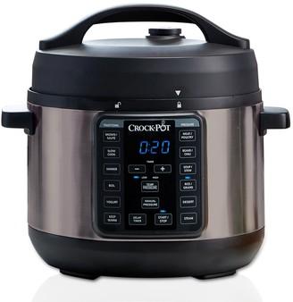 Crock Pot Crock-Pot 4-qt. Express Crock Pressure Cooker