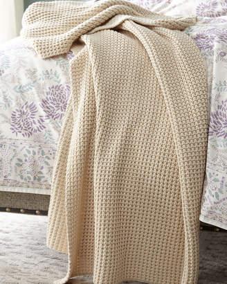 Ralph Lauren Home Ashridge Throw Blanket