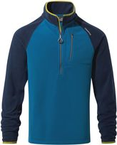Craghoppers Men's Salisbury Half Zip Fleece
