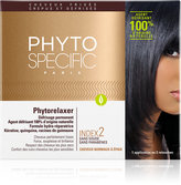 Phyto PHYTOSPECIFIC PhytoRelaxer Index 2 - Normal, Thick, Resistant Hair