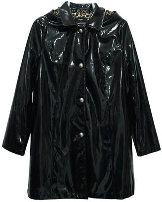 Dennis Basso Black Jacket for Women