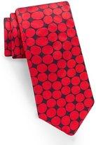 Ted Baker Dot Silk Tie