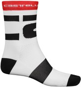 Castelli Free Cycling Socks - Crew (For Men)