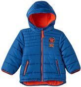 Osh Kosh Toddler Boy Heavyweight Jacket