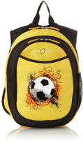 Asstd National Brand Obersee Kids All-in-One Soccer Backpack with Cooler