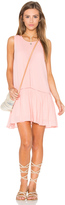 MinkPink Blushing Beach Dress