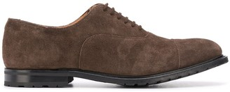 Church's Oxford lace-up shoes