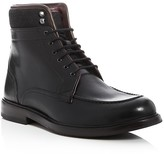 Ted Baker Hickut Lace Up Boots