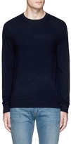 Theory 'Donners C' cashmere sweater