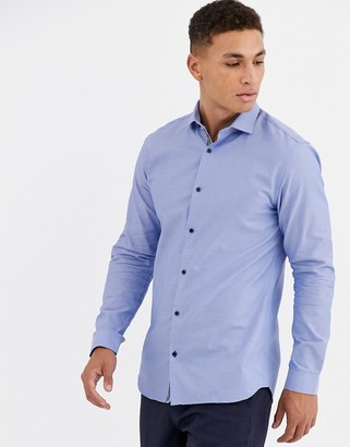 Jack and Jones shirt in blue