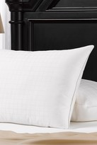 2-Pack 300 Thread Count Memory Fiber Cotton Pillows - White