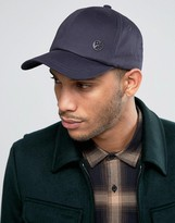 Ps By Paul Smith Baseball Cap In Navy