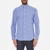 Polo Ralph Lauren Men's Long Sleeved Shirt Blue/Navy